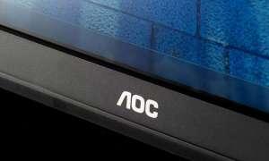 AOC zdecydował się na ciekawy miks specyfikacji w monitorze CQ31G1