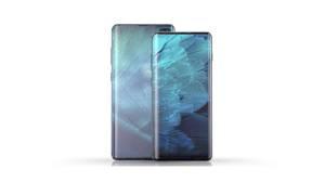 Kolejne szczegóły o Samsung Galaxy S10
