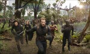 Zabawki z Avengers: Endgame ujawniają kolejne szczegóły