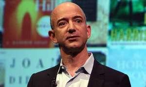 Amazon wydaje miliardy na obligacje rządowe