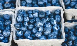 Jagody znacząco obniżają ryzyko choroby sercowo-naczyniowej