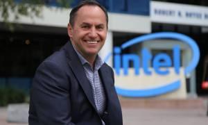 Intel wreszcie znalazł sobie CEO