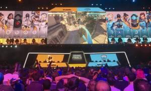 Activision Blizzard ogłasza nowy rekord dochodu netto i zwalnia 800 osób