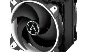 Test chłodzenia Arctic Freezer 34 eSports Duo