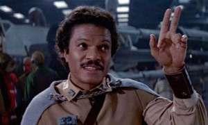 Gwiezdne Wojny: W IX Epizodzie pojawi się Lando Calrissian