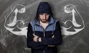 Mężczyźni mogący zrobić 40 pompek mają znacznie zdrowsze serce