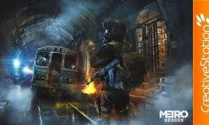 Metro Exodus zasypane pozytywnymi recenzjami na Steam