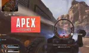 Pierwsze cheaty do Apex Legends już psują zabawę na PC