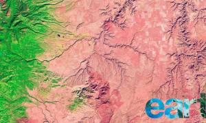 Interaktywny album od NASA pokazuje piękno Ziemi