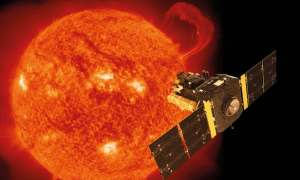 Ziemska atmosfera ma większy zasięg niż pierwotnie sądziliśmy