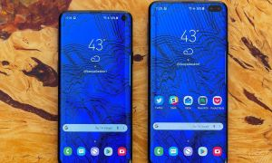 Samsung Galaxy S10 jak powerbank – ładownie innych urządzeń telefonem