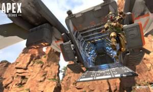 Battle royale Apex Legends oparte o markę Titanfall już dostępne!