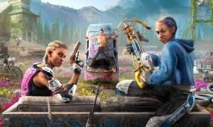 Blood Dragon 2 w Far Cry New Dawn – czyżby Ubisoft coś sugerował?