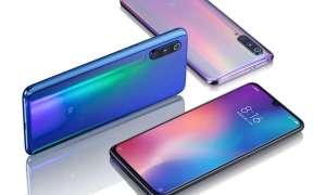 Xiaomi Mi 9 debiutuje!