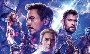Międzynarodowy plakat z Avengers: Endgame ujawnia spoiler?