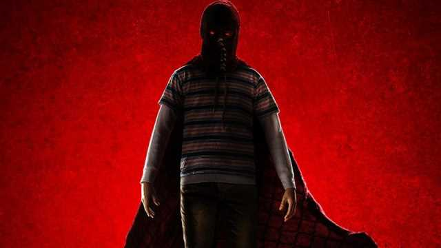 Nowy plakat i rozszerzony zwiastun filmu Brightburn: Syn ciemności