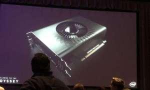 Domniemany wygląd kart graficznych Intela