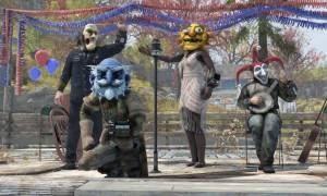 Fallout 76 żyje – Bethesda przygotowała kolejną aktualizację