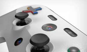 Przyszłość gamingu w wykonaniu Google już na GDC 2019