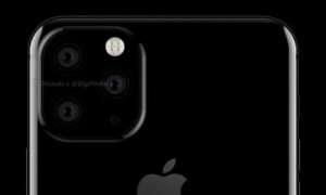 Tegoroczne iPhone z trzema aparatami