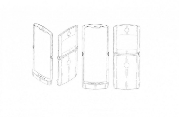 Motorola Razr, specyfikacja Motorola Razr, parametry Motorola Razr, cena Motorola Razr, ekran Motorola Razr, procesor Motorola Razr