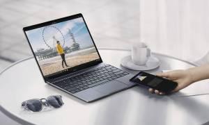 Huawei chce zostać liderem rynku laptopów w Polsce