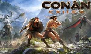 Macie ograniczony czas na wypróbowanie Conan Exiles na Steam
