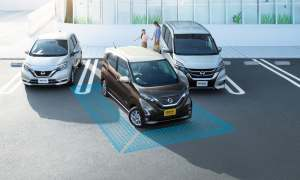 Dayz Nissana wyposażony w technologię ProPilot – przedsmak autonomiczności