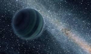 Nasza galaktyka może mieć 50 miliardów samotnych planet