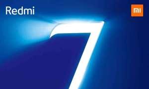 Znamy datę premiery Redmi 7