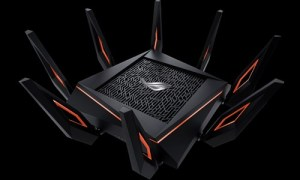 Test routera Asus ROG Rapture GT-AX11000