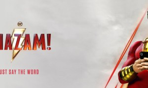 Recenzja filmu Shazam!