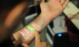 Mikrochipy krokiem w stronę transhumanizmu