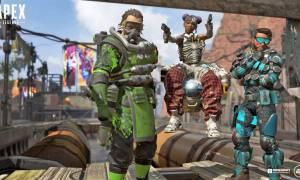 Sony się wygadało – nowy bohater Apex Legends jeszcze w tym sezonie