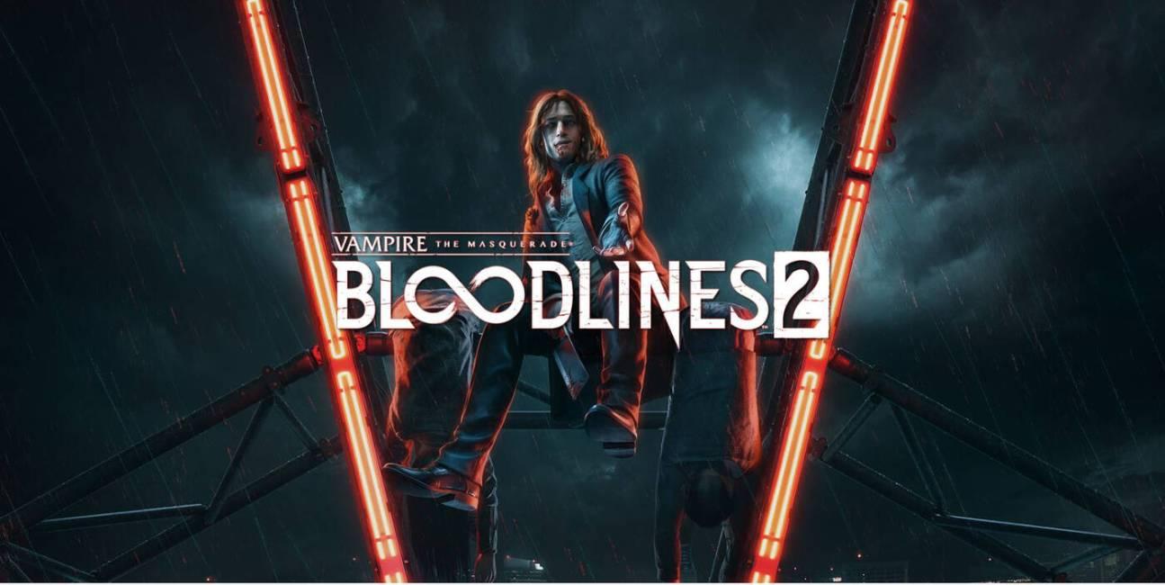 Technologia Nvidia RTX i DLSS zawita do Vampire: The Masquerade - Bloodlines 2