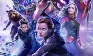Końcowy zwiastun Avengers: Endgame przedstawia 10 lat historii MCU