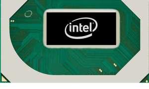Intel wprowadza na rynek mobilne procesory 9. generacji
