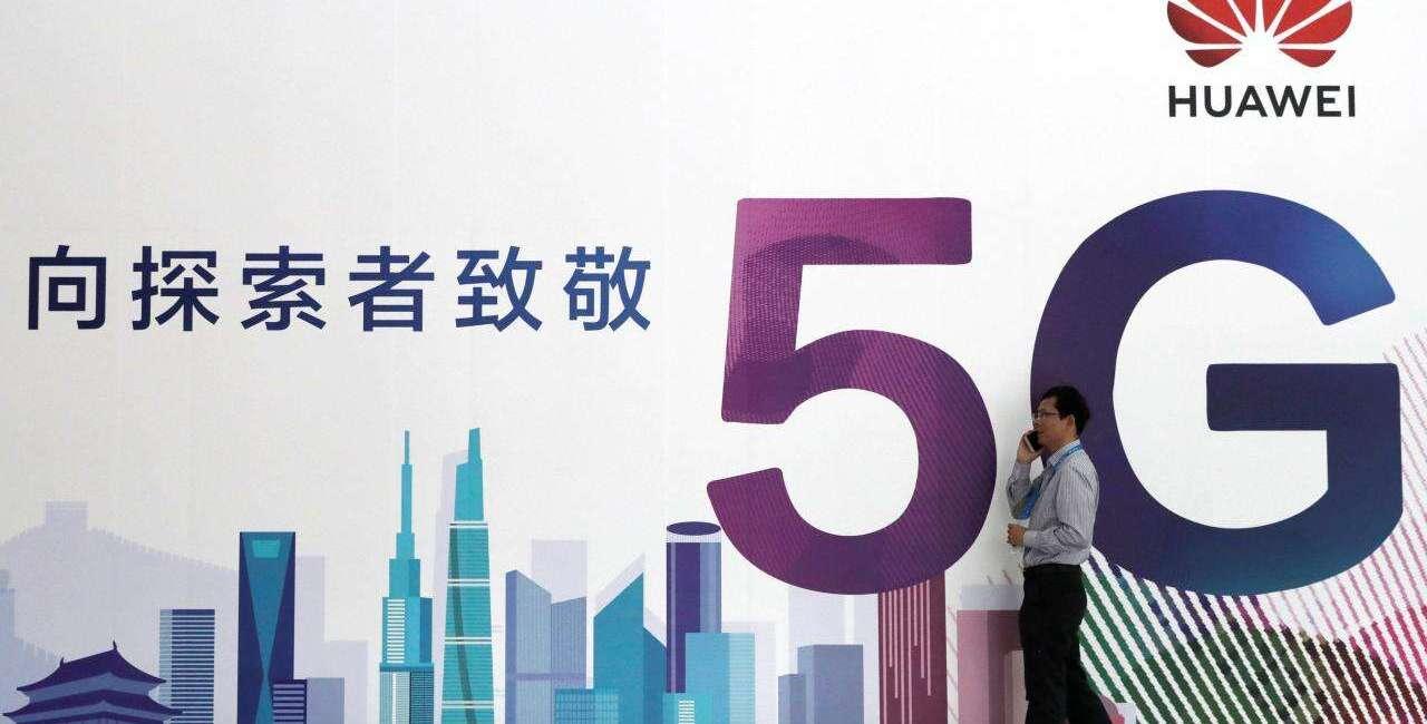 Huawei, 5G Huawei, siec 5G Huawei, kontrakty 5G Huawei, europa Huawei,