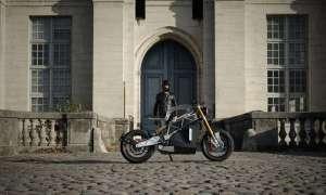 Elektryczny motocykl Essence e-Raw z 400 Nm momentem obrotowym