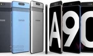 Dostrzeżono Samsunga Galaxy A90 w Geekbench