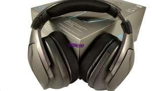 Test zestawu słuchawkowego Logitech G635