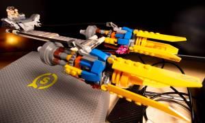 Jak zmieniło się Lego Star Wars?