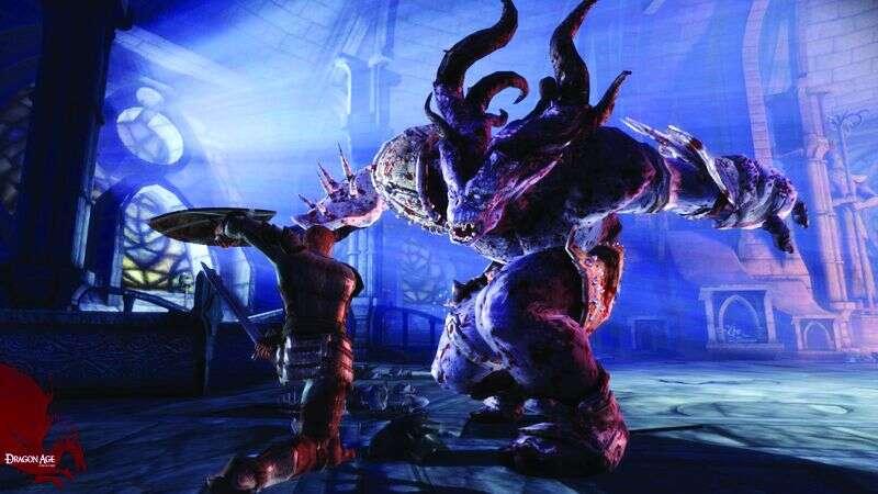 Były główny menadżer BioWare o odrodzeniu się gatunku RPG