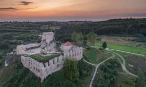 Netflix kręci właśnie Wiedźmina w Polsce