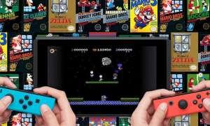 Nowe gry w Nintendo Switch Online – kolejne klasyki z NESa nadchodzą