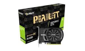 Cena GeForce GTX 1650 ma wynosić nawet poniżej 600 zł