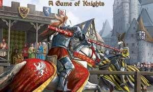 Wrażenia z prototypu Glory: A Game of Knights