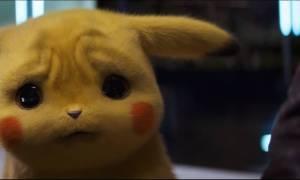 Emocjonalny zwiastun Detektywa Pikachu od Ryana Reynoldsa