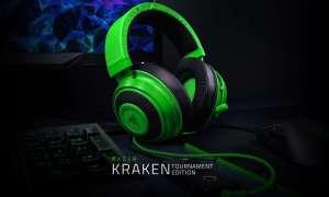 Test Razer Kraken Tournament Edition