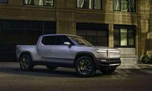 Rivian specjalizujący się w EV dostał półmiliardowy zastrzyk gotówki od Forda